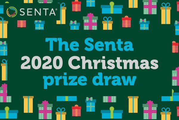 Senta Christmas Prize Draw