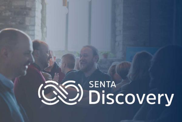 Senta discovery header